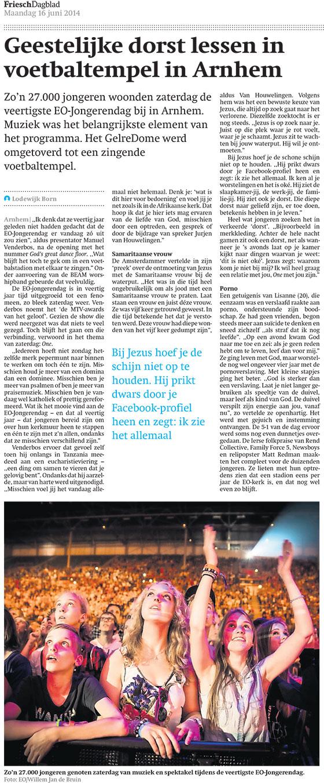 EO-Jongerendag_Friesch-Dagblad-blz11