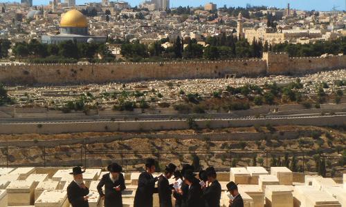 Israel Beter uit
