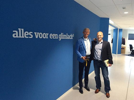 johannes van den bosch sends an From van den bosch's point of view, what was his intention in sending the email  van den bosh was upset  2-2 johannes van den bosch case emotional.