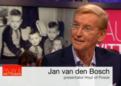 Jan bij Pauw en Witteman over vaccinaties