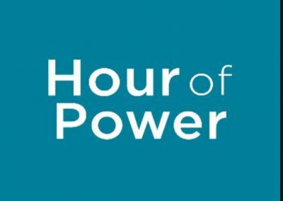 Hour of Power gasten juni 2021