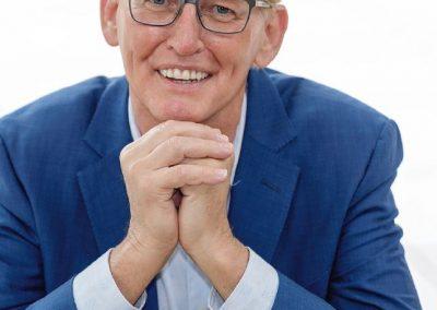 Friesch Dagblad – Mijlpaal voor televisie-kerkdienst 'Hour of Power'