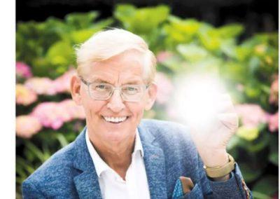 Zomer interview Nederlands Dagblad