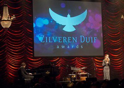 Het Zilveren Duif Gala November 2013