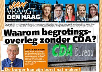 Vraag Den Haag