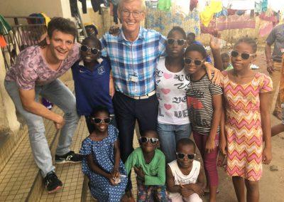Mijn bezoek aan de Africa Mercy