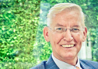 4 levenslessen van Jan van den Bosch