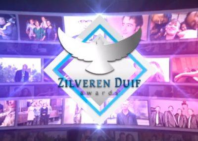Zilveren Duif Award